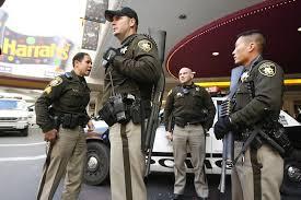 Casino Security Las Vegas Nightclubs Increase Security Following Orlando Tragedy