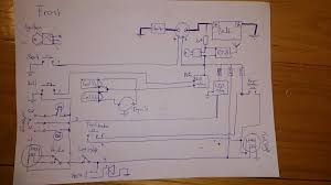 83 kz1000r2 cafe racer (take two) page 4 kzrider forum Qt50 Wiring Diagram i hope i've got it all sorted out my initial on the bench tests seem to work i will try putting it onto the bike in the next few days and test yamaha qt50 wiring diagram