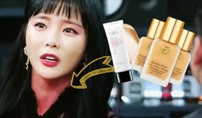 korean beauty box hong jinyoung s secret to her flawless makeup