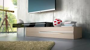 contemporary media cabinet  modern style home design ideas