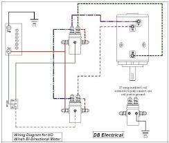 12 volt winch solenoid wiring diagram 12 image using a starter motor solenoid winch wiring diagram using home on 12 volt winch solenoid wiring