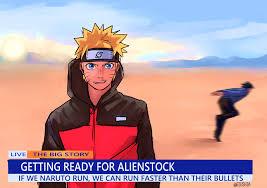 Area 51 Meme Naruto ...