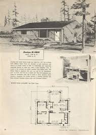 1950 ranch house plans lovely vintage house plans mid