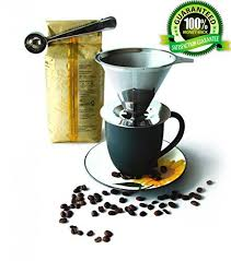 Aliexpress carries many cafe filter i cup related products, including fair cup filter , filter 20 x , cups 1 cup filter , electric remove filter , reusable tea bags coffee filters , filter to snoot , silicon tea bag filter , stainless pod filter , reusable coffee filter nylon mesh food strainer , cups 1 cup filter. Coffee Dripper Stainless Steel Reusable Permanent Pour Over Filter Cone And Brewer Drip Coffee Maker Double Layer Me Coffee Dripper Coffee Scoop Coffee Type