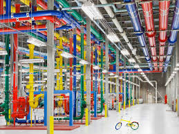 google office pasir. Google Office Pasir. A Data Center In The Us / Image Credit: Today Pasir