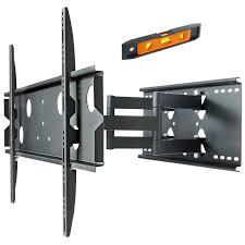 32 60in bracket to wall mount led plasma lcd tv slim with pivot