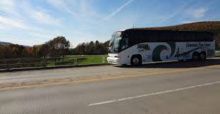 Eastern Travel Oneonta Bus Lines Trips Find Book