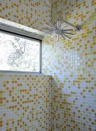mid century modern bathroom tile. Delighful Tile Mid Century Modern Bathroom Tile Image Apartment Therapy  Ideas In