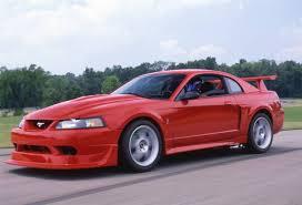 2000 Mustang SVT Cobra R - Mustang Cobra - S650 Shelby GT500 Forum