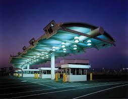 cool architecture buildings. Amazing Tollgate Design Features Impressive Cool Architecture Buildings