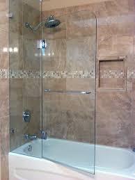 door panel on tub