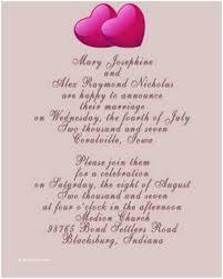 Adults Only Wedding Invitation Wording Post Wedding
