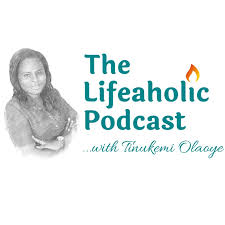 The Lifeaholic Podcast