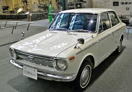 Toyota Corolla (E10) - Wikipedia