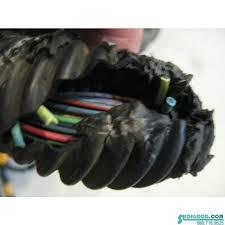 92 lexus sc400 rh passenger door wiring harness 82151 24231 r10773