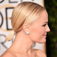 Pony Tail Hair Style celebrity ponytail hair styles golden globes 2016 popsugar 1206 by wearticles.com