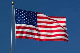 Национальные символы Америки. Флаг США