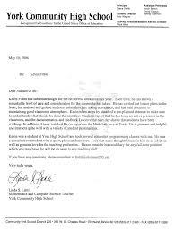 Resume Recommendation Letter Resume For Teacher Recommendation