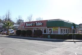 round table hartnell restaurants location map