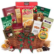 Christmas Gift Baskets  HGTVChristmas Gift Baskets Online