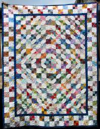 IMG_3182 | Quilts | Pinterest | Scrap, Scrap quilt patterns and ... & Sentimental Scraps free quilt pattern this is a variation of the Briar rose  pattern I have Adamdwight.com