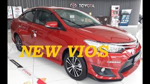 new car releases 2016 in malaysiaQuick view Exterior  BARU NEW 2016 Toyota Vios launched in