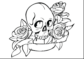 Day Of The Dead Coloring Sheets Strikingly Sign Coloring Pages Sugar