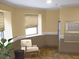 Painted Living Rooms Two Toned Brown Interior Paint Colors For 2016 Nice Ideas