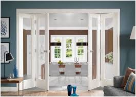 interior bi fold glass french doors charming light folding doors internal bi fold glazed