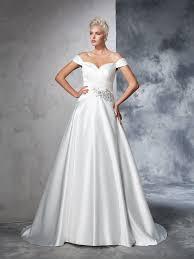 25 cute taffeta wedding dresses ideas