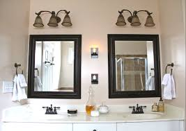 Bathroom Vanity Mirrors Tall WALLOWAOREGONCOM Bathroom Vanity
