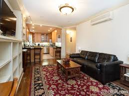 New York Apartment 3 Bedroom Apartment Rental in Brooklyn Heights