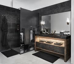 Badezimmer Chalet Stil Drewkasunic Designs