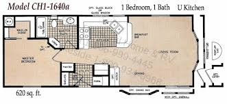 Manufactured Homes Floor Plans Plan Has Option