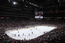 Events At The Gila River Arena In Glendale Arizona