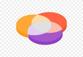 Transparent Venn Diagram Venn Diagram Venn Diagram Clipart Stunning Free