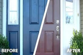 Exterior door casing Waterproof Exterior Cool Exterior Door Casing Kit Door Casing Kit Front Door Casing Brilliant Painting Exterior Door Trim Bghconcertinfo Cool Exterior Door Casing Kit Home Depot Door Casing Kit Exterior