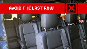 There are two wheelbase lengths (144 inches and 170 inches) and two roof heights (67.7 inches and 79.1 inches). 2020 Mercedes Benz Sprinter 2500 Passenger Van Pros And Cons