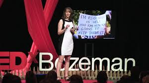 Healing the divide on climate change | Karin Kirk | TEDxBozeman - YouTube