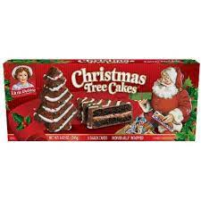 I found this recipe and it's the closest i've come to them. Little Debbie Christmas Tree Cakes Chocolate 8 62oz Target