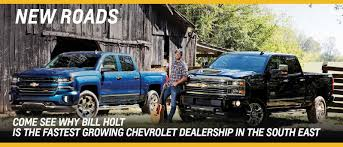 Visit Bill Holt Chevrolet of Canton For New And Used Cars, Auto ...