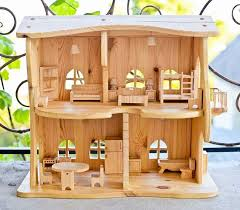 dollhouse lighting. Wooden Dollhouse Lighting Kit Without Furniture
