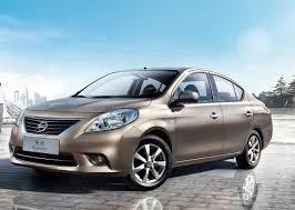 2012 Nissan Sunny Photo Gallery - Autoblog