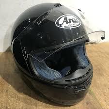 Arai Astro Light Helmet Arai Quantum E Full Face Helmet Size Xl 61 62cm Black Immaculate Condition