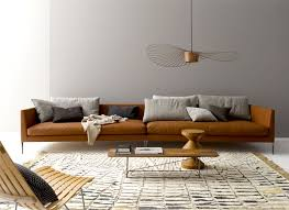 Living Room Trends Designs And Ideas 40 40 Custom Leather Couch Living Room Ideas Model