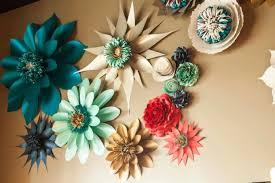 Paper Flower Designs Teach You How To Make Beautiful Paper Flowers By Pricelessd
