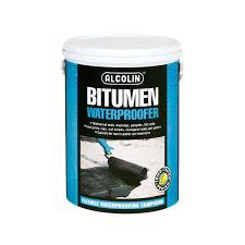 Alcolin Bitumen Waterproofer 5l