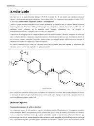 Ejemplos De Colorantes Azoicoslllll Duilawyerlosangeles
