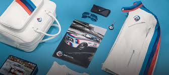 all s in the bmw motorsport heritage collection