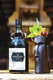 If you love a little coffee flavour then the kraken espresso might make a welcome change from the usual. Cocktail Of The Month With The Kraken Black Spiced Rum Hospitality Review Ni Hospitality Review Ni